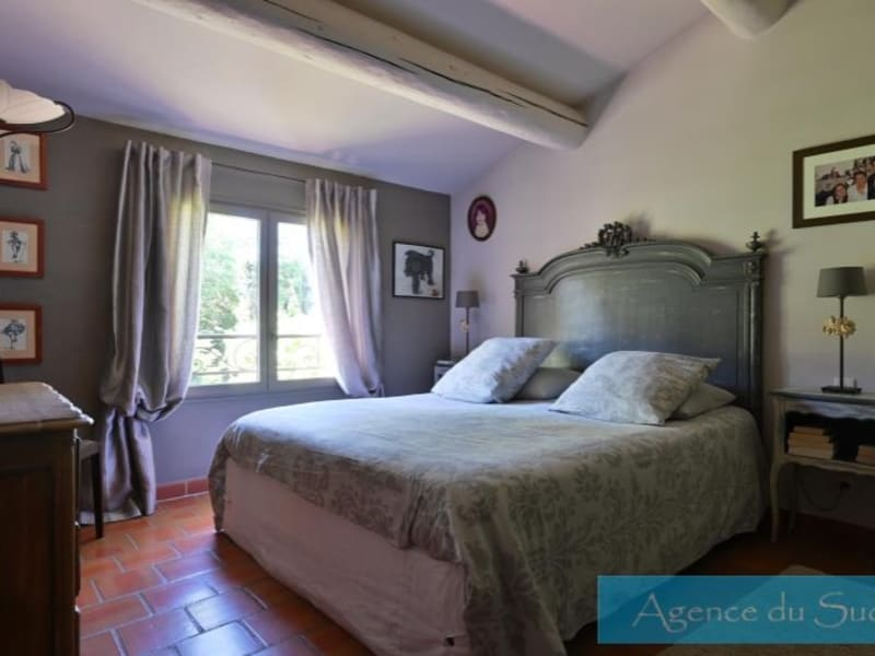 Vente de prestige maison / villa Fuveau 735000€ - Photo 6