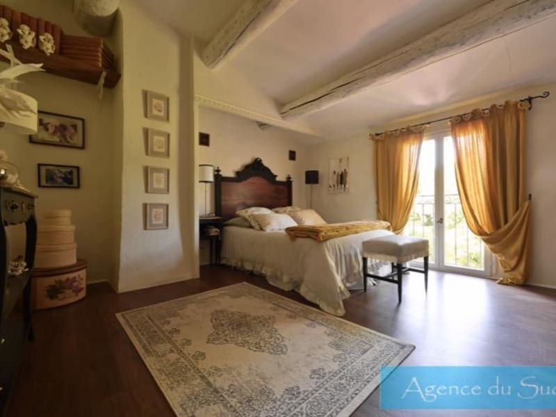 Vente de prestige maison / villa Fuveau 735000€ - Photo 7