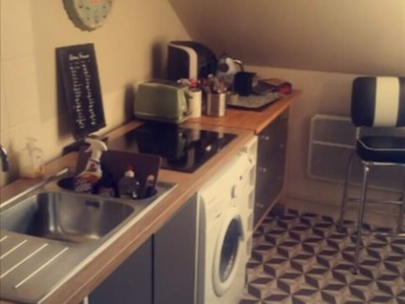 Rental apartment Carrieres sous poissy 717,23€ CC - Picture 6