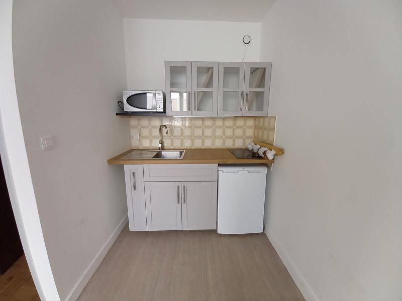 Location appartement Lyon 6ème 535€ CC - Photo 5