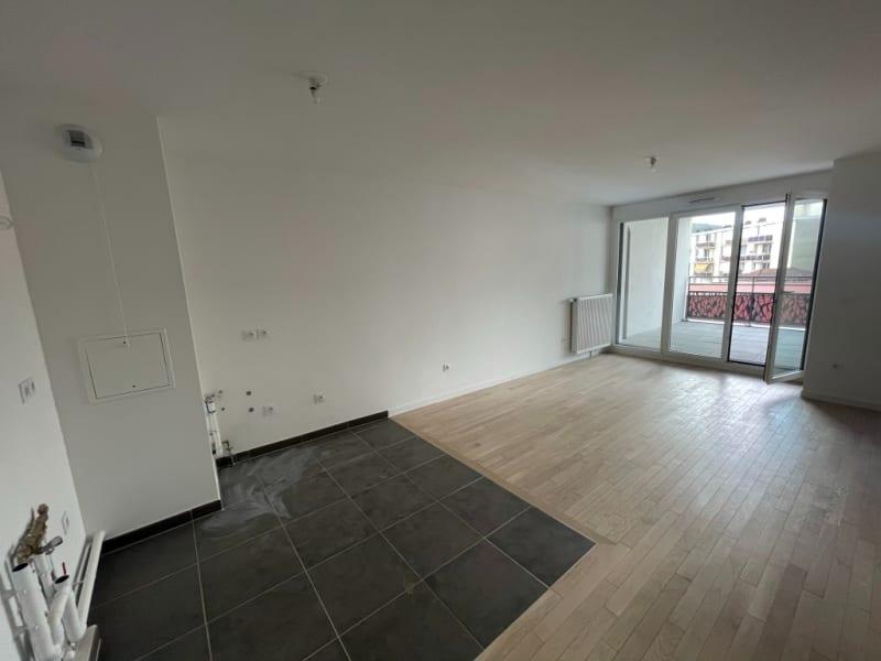 Vente appartement Chaville 382000€ - Photo 2