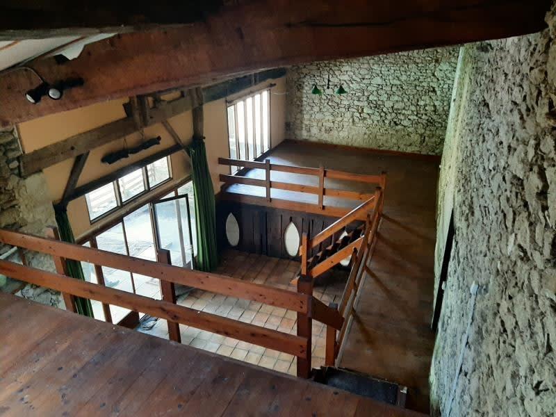 Sale house / villa Langon 212300€ - Picture 9