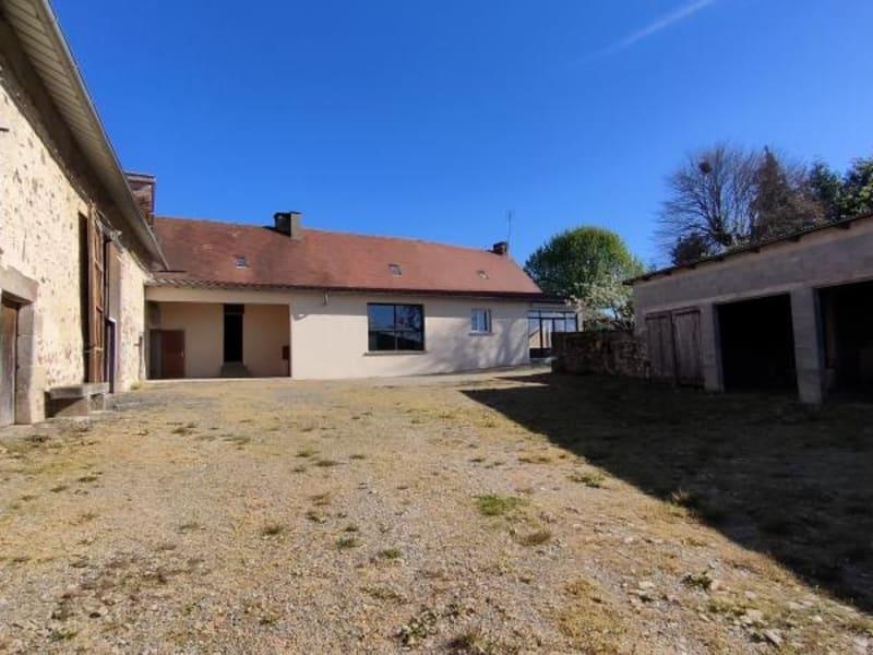 Vente maison / villa La coquille 180000€ - Photo 1