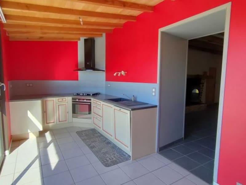 Vente maison / villa La coquille 180000€ - Photo 2