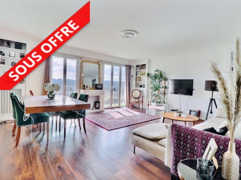 Sale apartment Saint germain en laye 672750€ - Picture 1