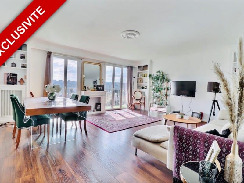 Sale apartment Saint germain en laye 672750€ - Picture 2