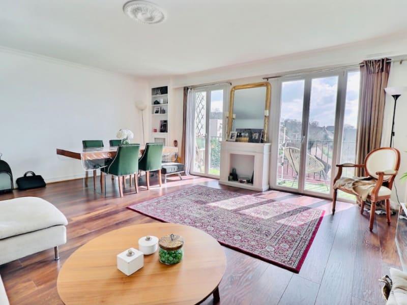 Sale apartment Saint germain en laye 672750€ - Picture 3