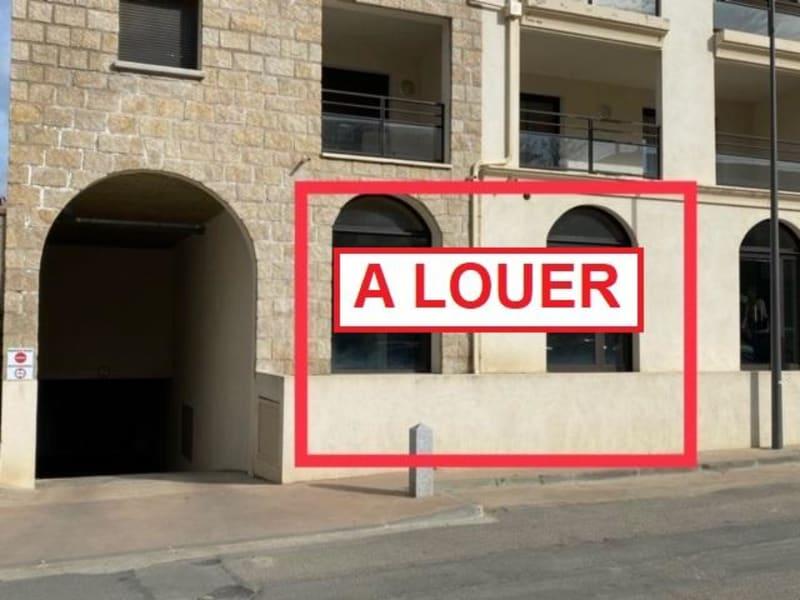 Affitto ufficio Propriano 1083,33€ HC - Fotografia 1