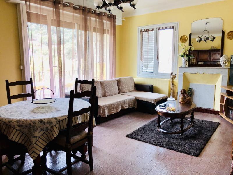 Sale apartment Sartene 160000€ - Picture 2