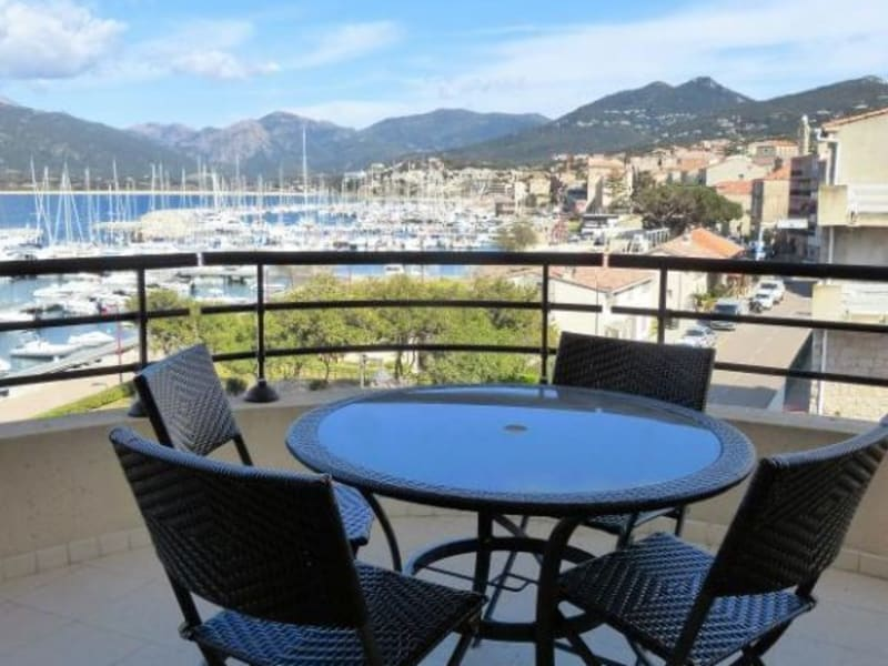 Vendita appartamento Propriano 860000€ - Fotografia 11