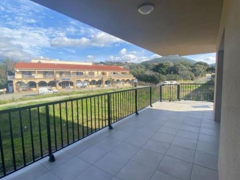 Vendita appartamento Propriano 275000€ - Fotografia 6