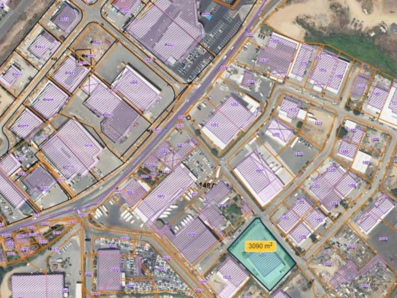LOCAUX PROFESSIONNELS AFA - 1000 m2