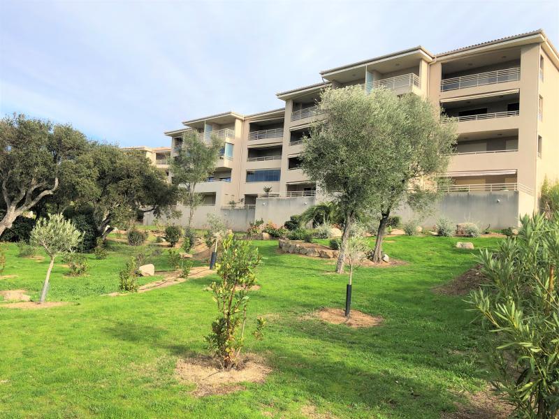 Vendita appartamento Propriano 230000€ - Fotografia 1