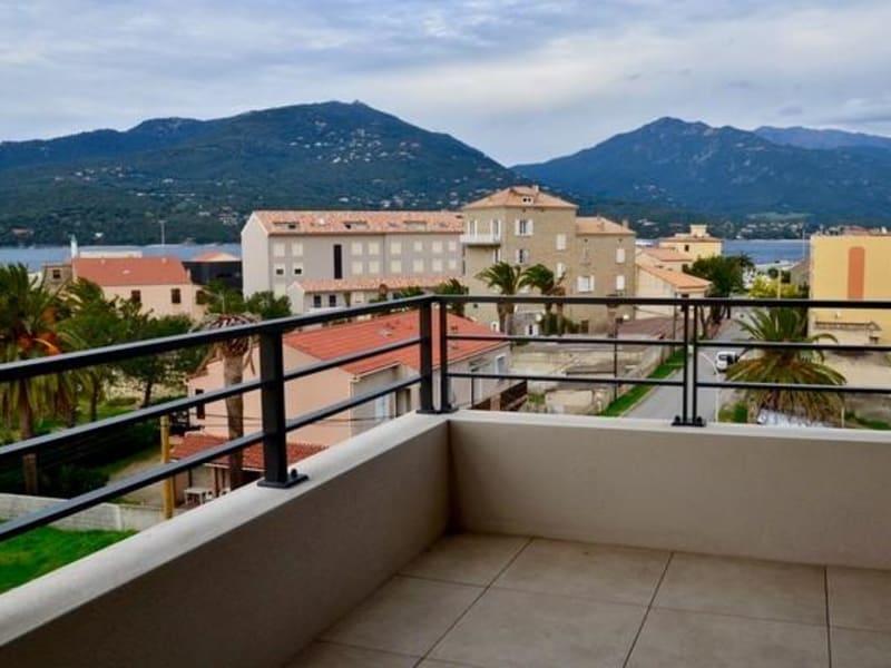 Vendita appartamento Propriano 380000€ - Fotografia 15