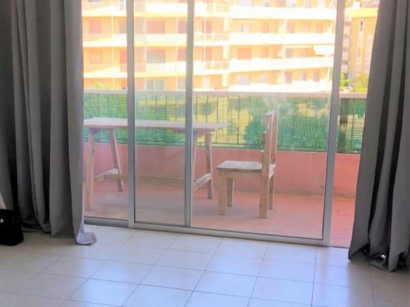 Rental apartment Propriano 499,63€ CC - Picture 2