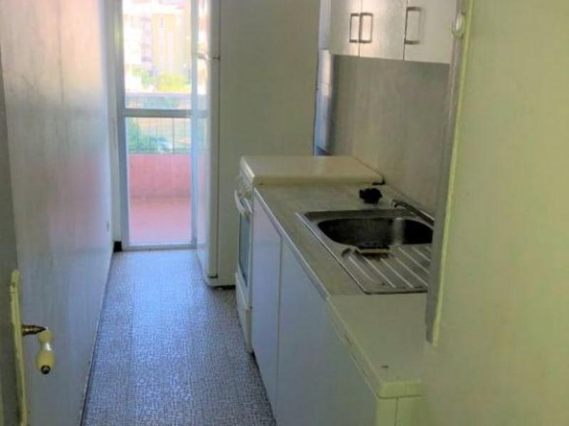 Rental apartment Propriano 499,63€ CC - Picture 3