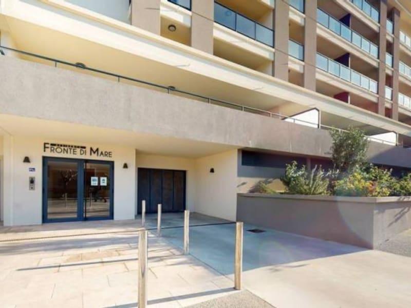Vendita appartamento Propriano 230000€ - Fotografia 3