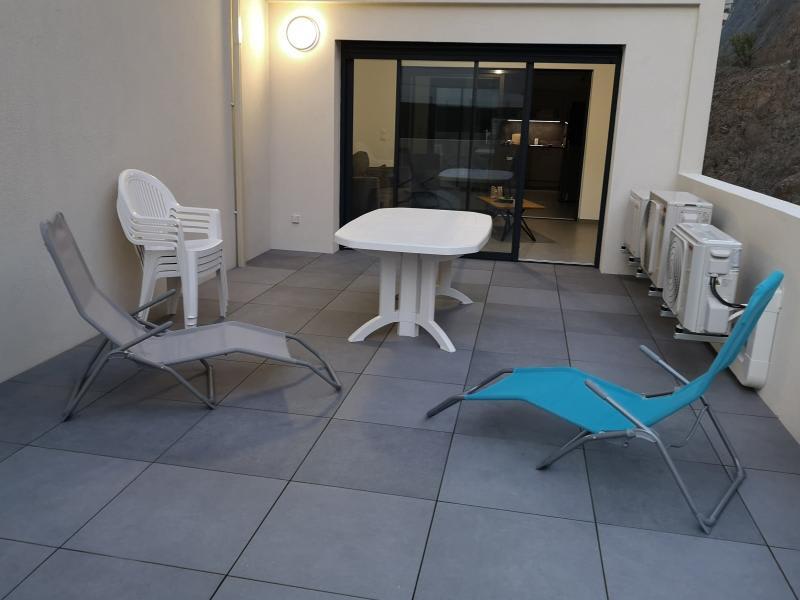 Vendita appartamento Propriano 240000€ - Fotografia 10
