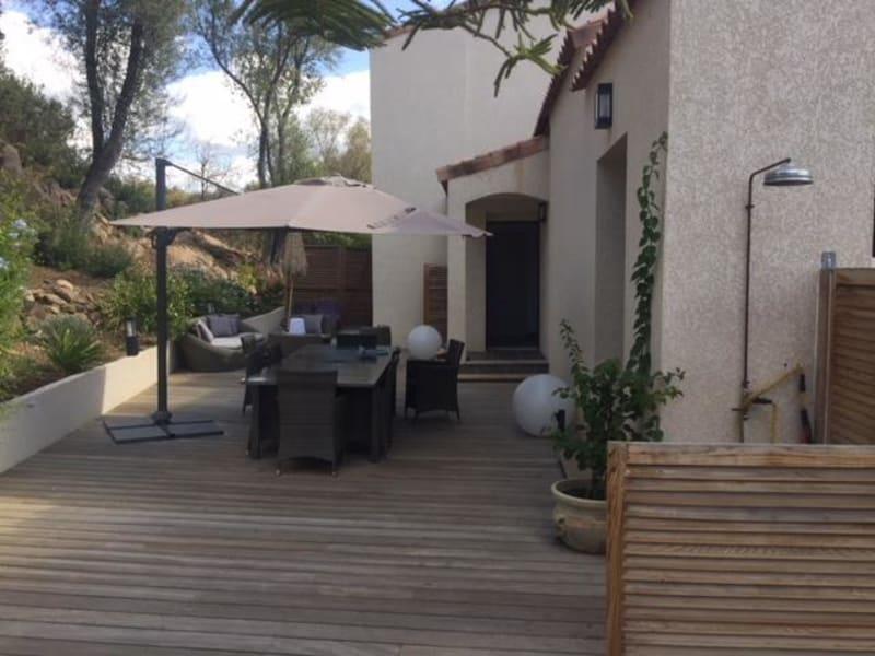 Vendita appartamento Serra di ferro 475000€ - Fotografia 2