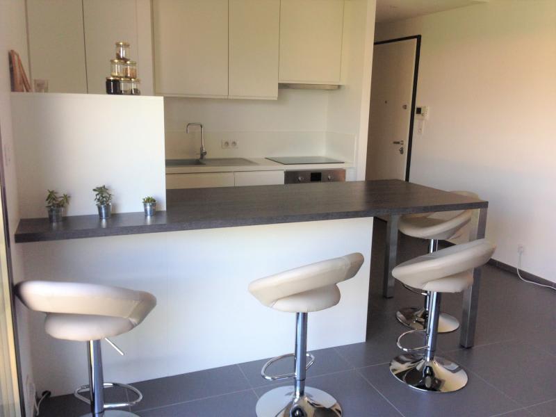 Rental apartment Propriano 600€ CC - Picture 2