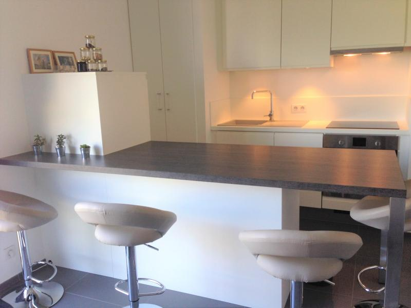 Rental apartment Propriano 600€ CC - Picture 7
