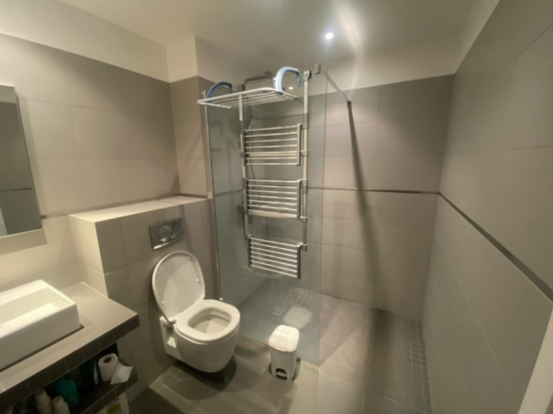 Rental apartment Propriano 600€ CC - Picture 8