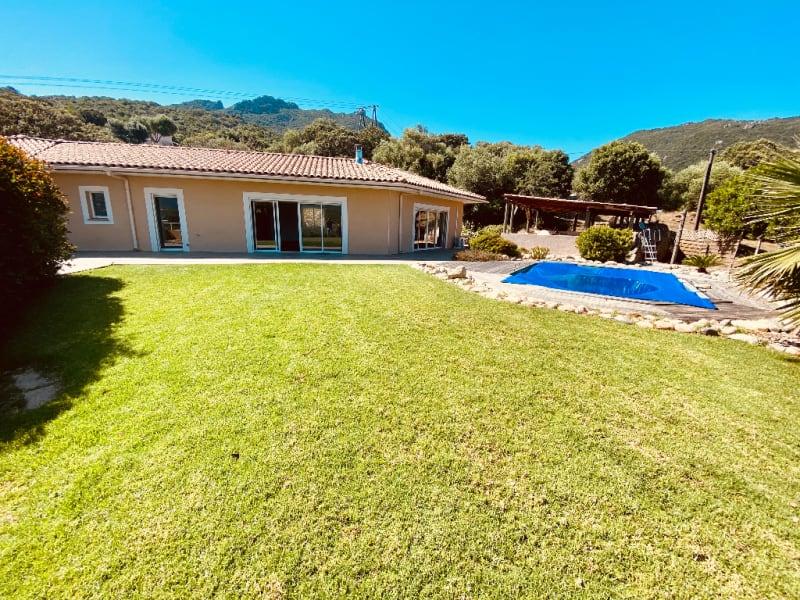 Vendita casa Propriano 650000€ - Fotografia 2