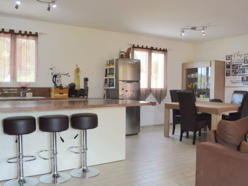 Sale house / villa Cognocoli monticchi 320000€ - Picture 6