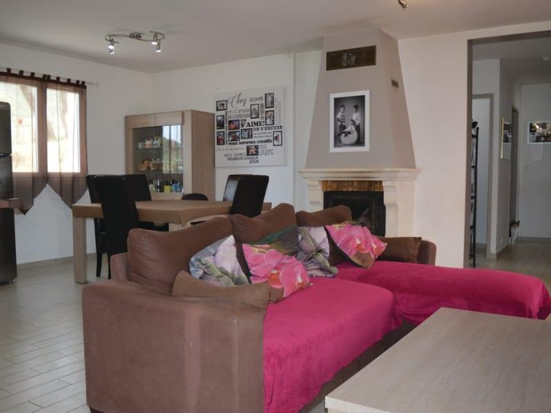 Sale house / villa Cognocoli monticchi 320000€ - Picture 7