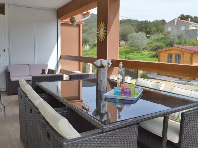 Vendita casa Cognocoli monticchi 320000€ - Fotografia 13