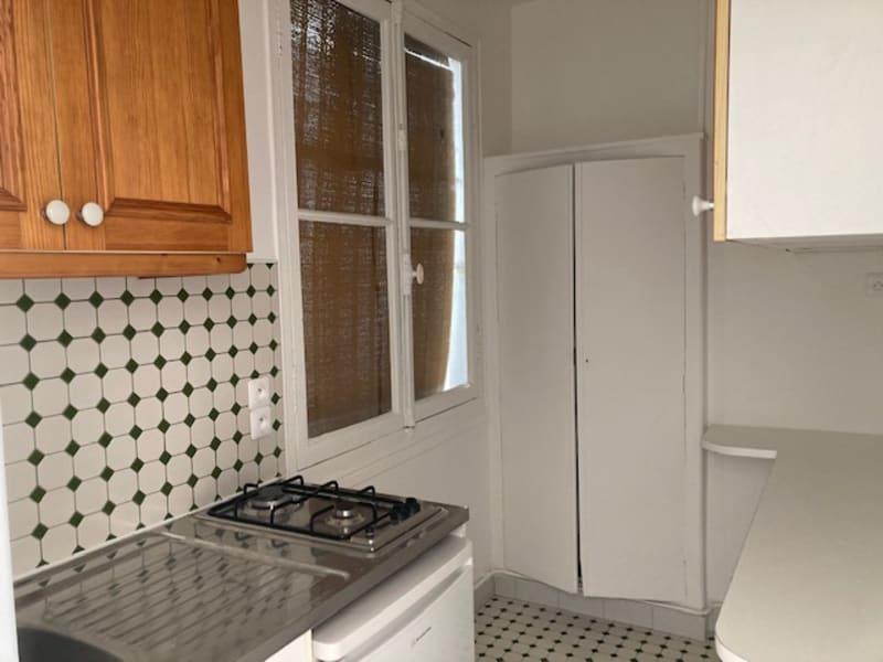 Rental apartment Paris 7ème 890€ CC - Picture 3