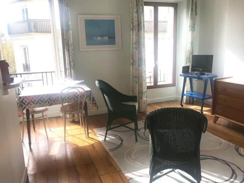 Vente appartement Paris 11ème 388 000€ - Photo 1