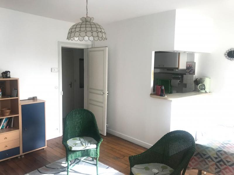 Vente appartement Paris 11ème 388 000€ - Photo 2