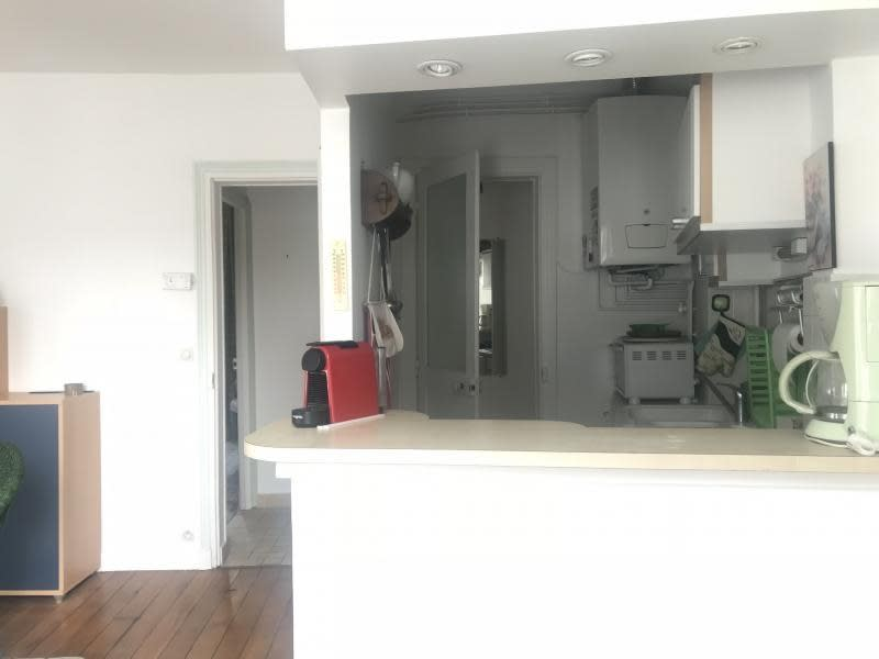 Vente appartement Paris 11ème 388 000€ - Photo 4