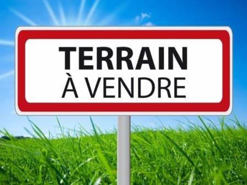 Vente terrain Periers sur le dan 260000€ - Photo 1