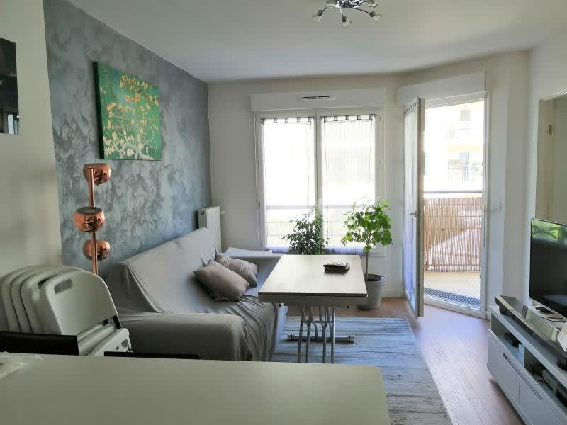 Vente appartement Fontenay le fleury 205000€ - Photo 1