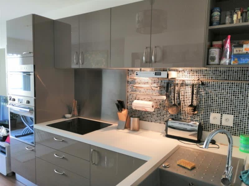 Sale apartment Fontenay le fleury 205000€ - Picture 2
