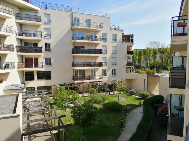 Vente appartement Fontenay le fleury 205000€ - Photo 3