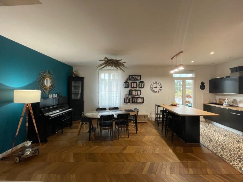 Sale house / villa Toulouse 625000€ - Picture 1