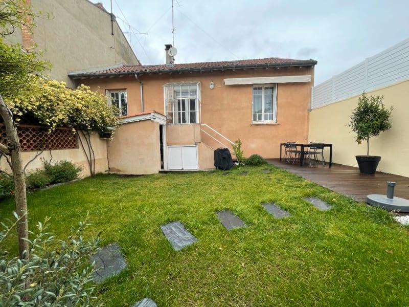 Sale house / villa Toulouse 625000€ - Picture 6