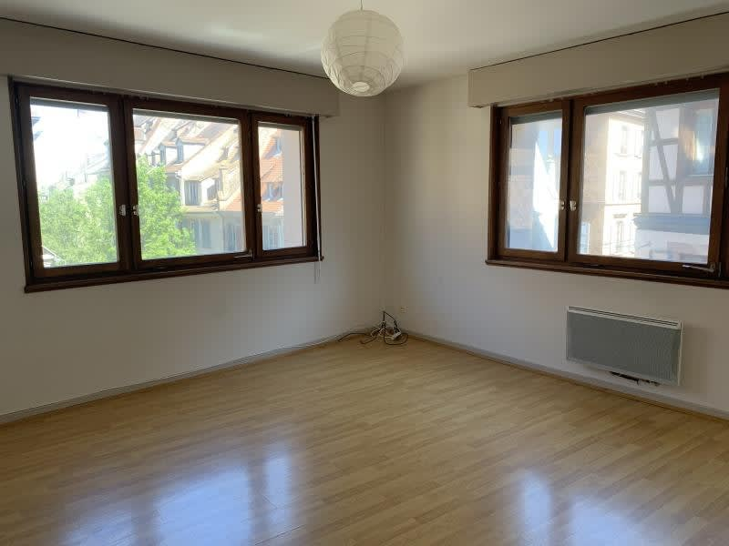 Location appartement Strasbourg 584€ CC - Photo 1