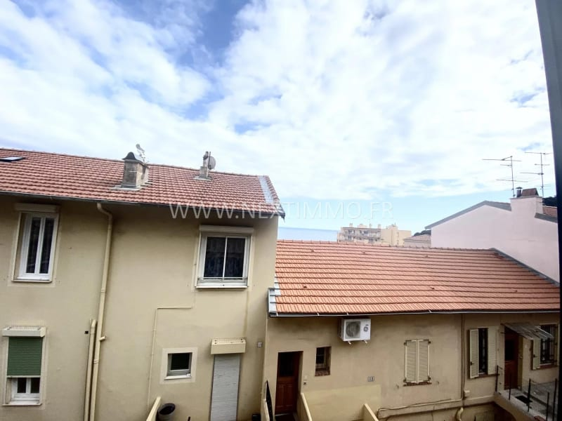 Revenda apartamento Cap-d'ail 159000€ - Fotografia 5