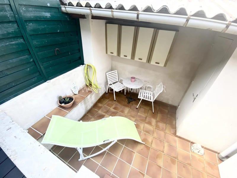 Revenda apartamento Cap-d'ail 159000€ - Fotografia 8