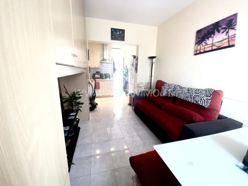 Revenda apartamento Cap-d'ail 159000€ - Fotografia 1