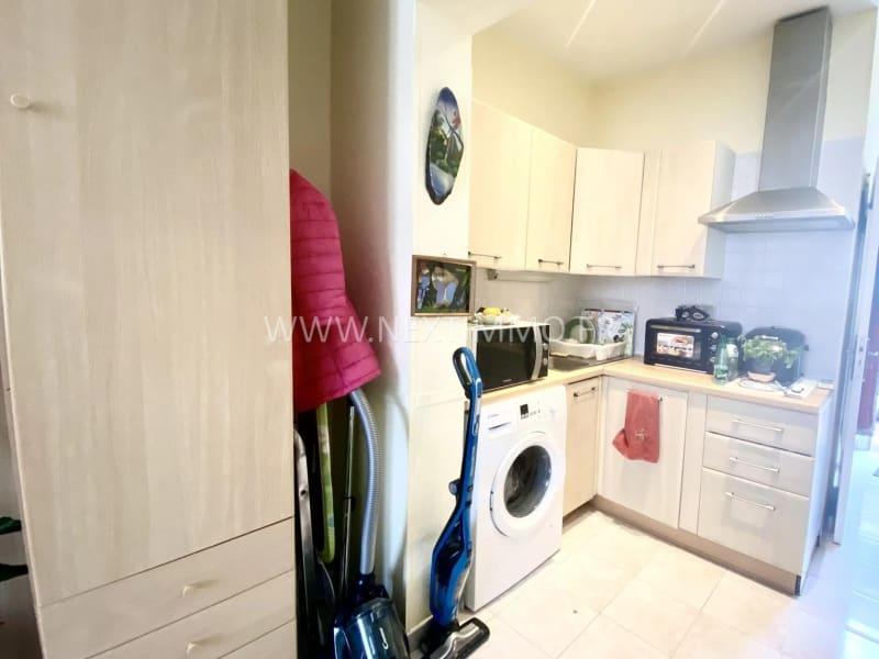 Revenda apartamento Cap-d'ail 159000€ - Fotografia 2