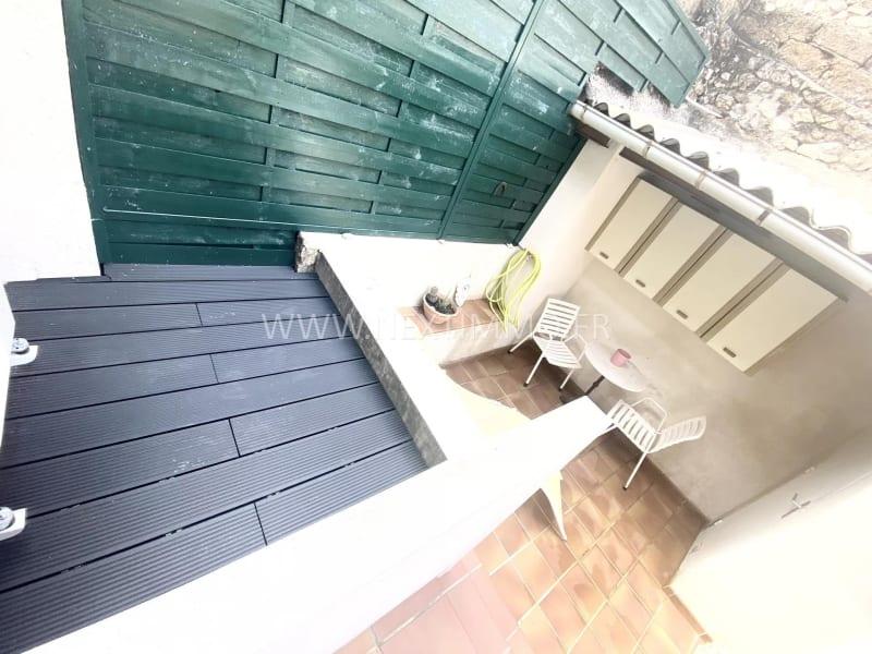 Revenda apartamento Cap-d'ail 159000€ - Fotografia 6