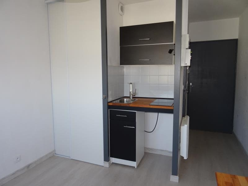 Saint Nazaire - 1 pièce(s) - 14.05 m2
