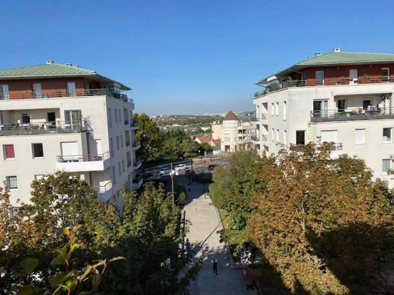 Vente de prestige appartement Antony 560000€ - Photo 2