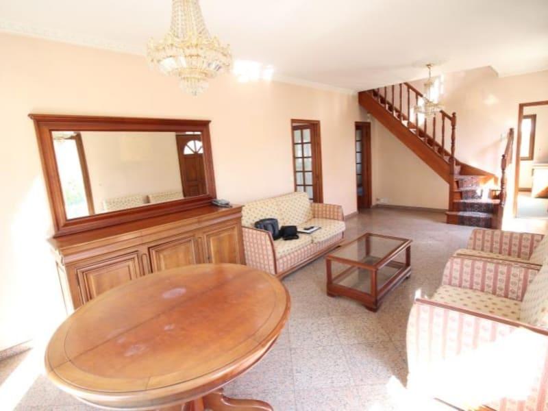 Sale house / villa Sartrouville 570000€ - Picture 2