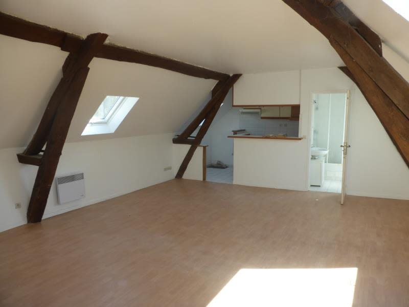 Sale apartment Betz 82 000€ - Picture 2